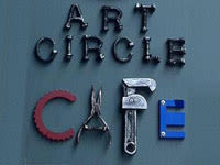 Art Circle Cafe Makati