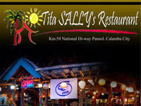 Tita Sally's Restaurant