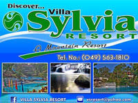 Villa Sylvia Mountain Resort