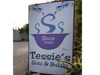 Tessie's Goto & Bulalo