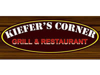 Kiefer's Corner (Grill and Restaurant)