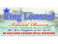 King Leonard Island Resort