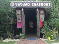 Badjao seafront restaurant - retaurant in Puerto Princesa Palawan