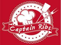 Captain Ribs - retaurant in Puerto Princesa Palawan