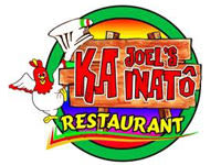 Ka Joels Inato - retaurant in Puerto Princesa Palawan