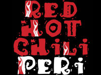Red Hot Chili Peri