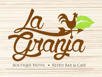 La Granja - Boutique Hotel, Resto Bar & Cafe