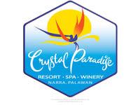 Crystal Paradise Resort Spa & Winery Palawan - resort in Puerto Princesa Palawan