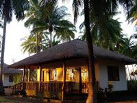 Macapuno Beach Resort and Restaurant/Bar - resort in Puerto Princesa Palawan