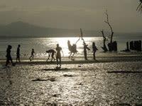 Pristine Beach Puerto Princesa City - resort in Puerto Princesa Palawan