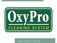 Oxypro Cleaning System - Oxypro Specialty Cleaning Chemicals