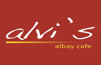 Alvi's Albay Cafe, Seafood Grill - Daraga Albay