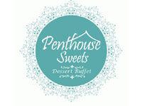 Penthouse Sweets Dessert Buffet