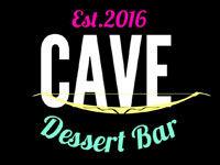 Cave Dessert Bar