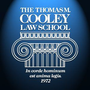 THOMAS M. COOLEY LAW SCHOOL