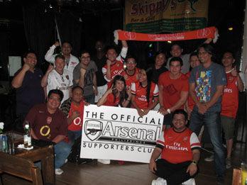 Arsenal Philippines