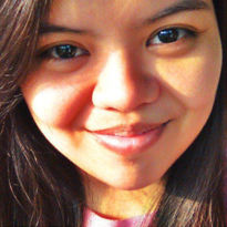 Joyce Dela Cruz