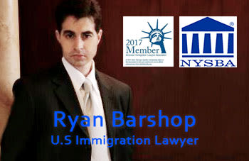 Ryan Barshop - Immigration Lawyer
