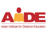 Asian Institute For Distance Education