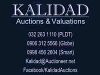 Kalidad Auctions & Valuations