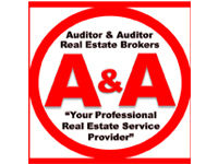Auditor & Auditor, Real Estate Brokers