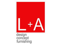 L+A Design Concept Furnushing Inc.