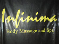 Infinima body massage and Spa