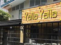 Yalla-Yalla Express