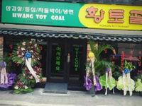 Hwang Tot Goal