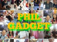 Phil Gadget