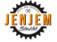 Jenjem Bike Hub