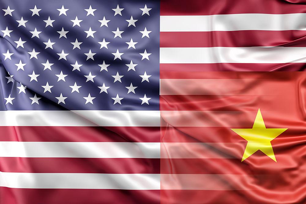 USA-Vietnam