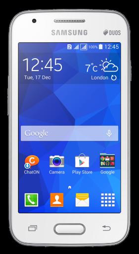Samsung Galaxy V+