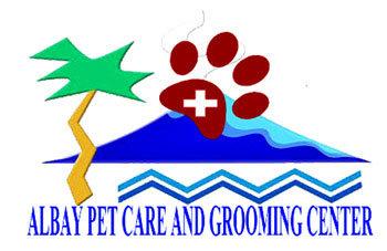 Albay Pet Care and Grooming Center - Full-service veterinary medical facility in Legazpi