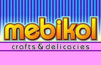 Sweets and Souvenir shop in Albay