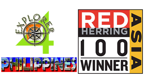 Explorer 4 Philippines - Red Herring Asia 100 Winner