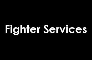 Fighter Services - Combat Sports management and marketing agency