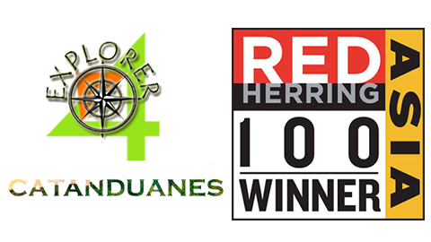 Explorer 4 Catanduanes - Red Herring Asia 100 Winner