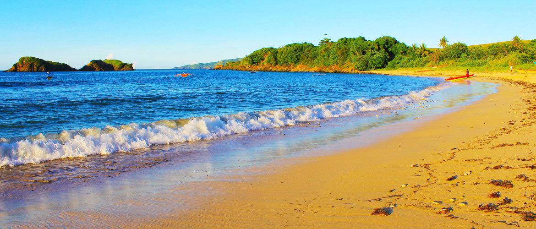 Cagnipa Beach