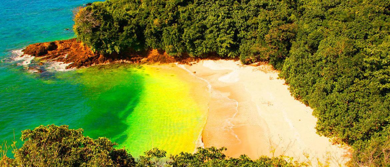 Campilan Beach