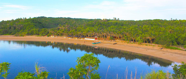 Carangyan Beach Resort