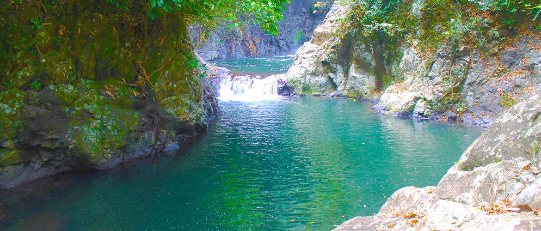 Linampawan Falls