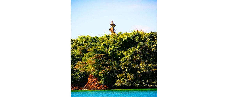 Pandan Lighthouse