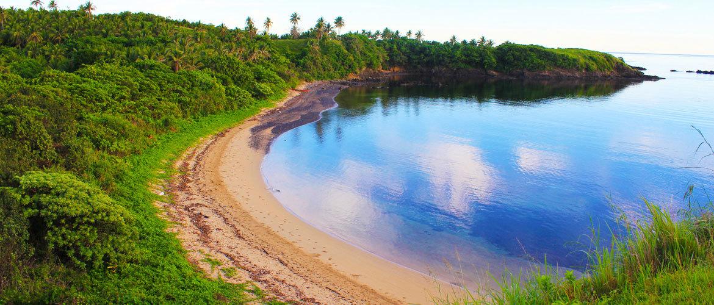 Macailao Beach