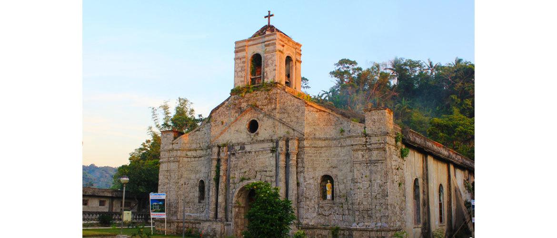 St. Ignatius of Loyola Parish Church