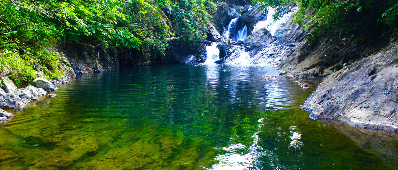 Parway Falls