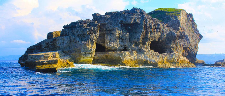 Maturin Rock Island