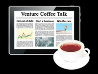 Venture Coffee Talk