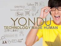 Yondu - custom software development, mobile360