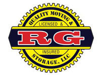 RG Quality Moving & Storage LLC